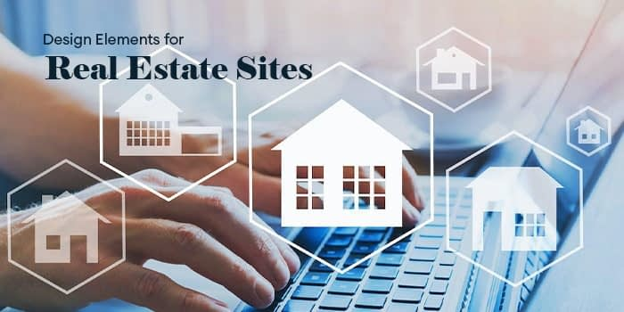 What are the Important Design Elements for Real Estate Sites-min