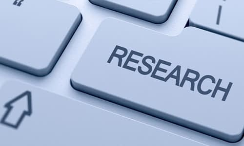 Step One – Research-min