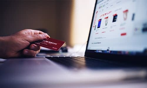 How to set up an eCommerce Store-min