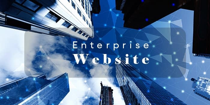 What are the Different Elements of a Successful Enterprise Website-min