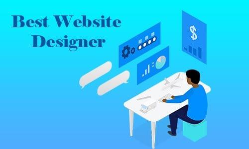 Best Website Designer-min