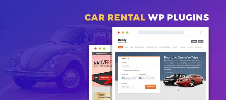Car Rental Websites >> 7 Most Powerful Features Of Car Rental Website Udeytech